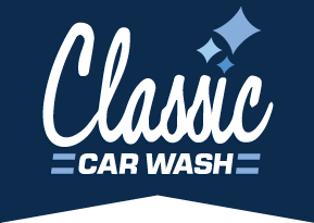 Classic Car Wash & Oil Change